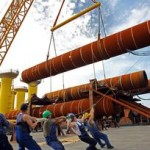 10.000 banen en duurzame energie voor 5 miljoen huishoudens offshore windparken Noordzee