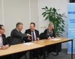 Windunie en LTO Noord gaan samenwerken