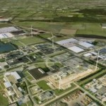 Fuji bouwt windmolenpark voor eigen gebruik