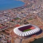 WK voetbal gebruikt windenergie