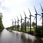 Defensie wil geen molens bij Twentekanaal