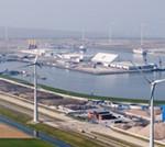 Essent opent goudmijn bij Eemshaven
