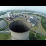 RWE sluit kolencentrale in Geertruidenberg