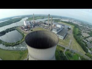 kolencentrale Geertruidenberg
