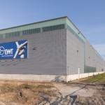 EWT groeit door en levert zijn eerste turbines in Denemarken