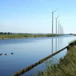 6 agrariers presenteren windplan in Drenthe