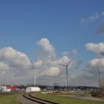Geen windturbines op het Schoteroog in Haarlem