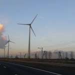 Initiatieven windpark Nederweert