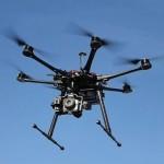 Drones om inspecties aan windturbines te verrichten