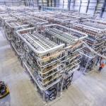 Siemens sleept order binnen HVDC-verbinding Denemarken - Nederland