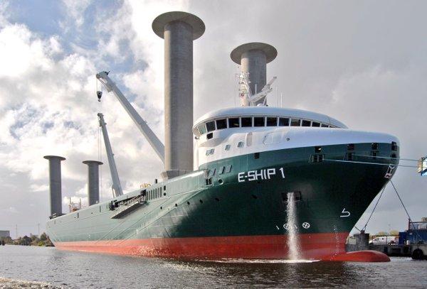 Enercon e-ship 1
