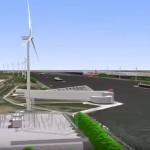 RWE / Essent strijden om grondposities in Groningen