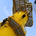 Deutsche Windtechnik neemt alle offshore inspectie en onderhoudscontracten over van Ballast Nedam N.V.