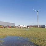 B & W Goor wil windenergie