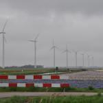 Bedrijven en gemeenten in Noord-Holland willen meer windenergie. Provincie houdt dit tegen.
