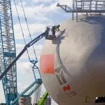 Enercon bereikt mijlpaal van 50 000 MW