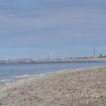 Historisch lage energieprijs zorgelijk voor toekomstige windparken
