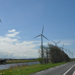 Dronten start participatie windturbines in Flevoland