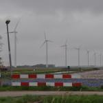 Terinzagelegging fase 4 windpark Wieringermeer