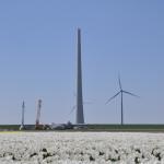 Waterschap Rijn & IJssel gaat 2 juni in gesprek met omwonenden over windenergie