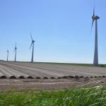 Regioplan Windenergie Flevoland goedgekeurd