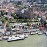 Dordrechtse raad stemt in met windturbine op Krabbegors