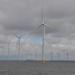 Record aan stroomverbruik uit windenergie door herfststorm