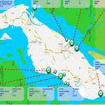 Deltawind en Eneco organiseren informatieavond windpark in gebied Suyderlandt/Blaakweg op 28 juni