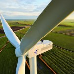 Senvion installeert eerste 3MW windturbine in Canada