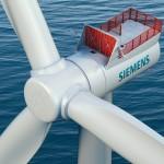Primeur: Windpark Borssele 1 en 2 krijgen 8 MW windturbines met 167 rotordiameter