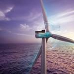 Eerste nieuwe Siemens 8 MW offshore windturbine wordt voorjaar 2017 geinstalleerd