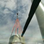 TenneT feliciteert Dong Energy ivm toekomstige bouw windpark Borssele