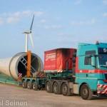 Datacenter Group stapt over op windenergie
