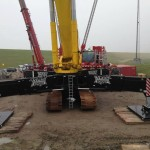 Dorpen windpark N33 zeggen vertrouwen op in gebiedscoordinator