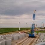 Gemeente Moerdijk (Klundert) stelt besluit komst windpark uit