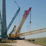 Steun voor windpark in Limburg