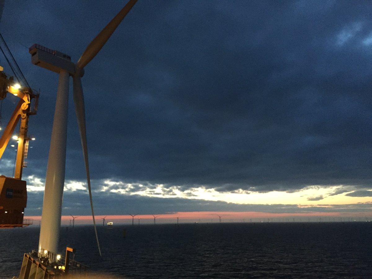windpark gemini 100