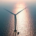 Europese offshore windenergie vestigt nieuw jaarrecord