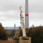 Milieuorganisaties Natuur & Milieu en Greenpeace willen snellere bouw van windparken op Noordzee