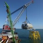 Orsted verkoopt 50% van offshore windpark Hornsea1