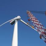 Plaatsing windturbines Gemini Offshore Windpark voltooid