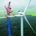 Duitsland: Duurzame stroomopwekking goed voor aandeel van 38%