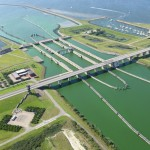 Ecologen letten goed op bij bouw burgerwindpark Krammer