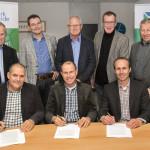 200 bewoners, agrarisch ondernemers en turbine eigenaren sluiten zich aan bij Windpark Zeewolde BV
