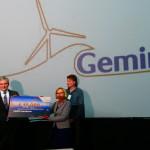 Gemini markeert keerpunt in offshore wind