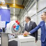 Lagerwey betreedt Belgische markt met order voor Fortech