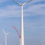 Lagerwey en NovaWind vormen joint venture Red Wind