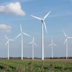 Duitsland wekt in 2017 meer dan 100 miljard kWh windstroom op