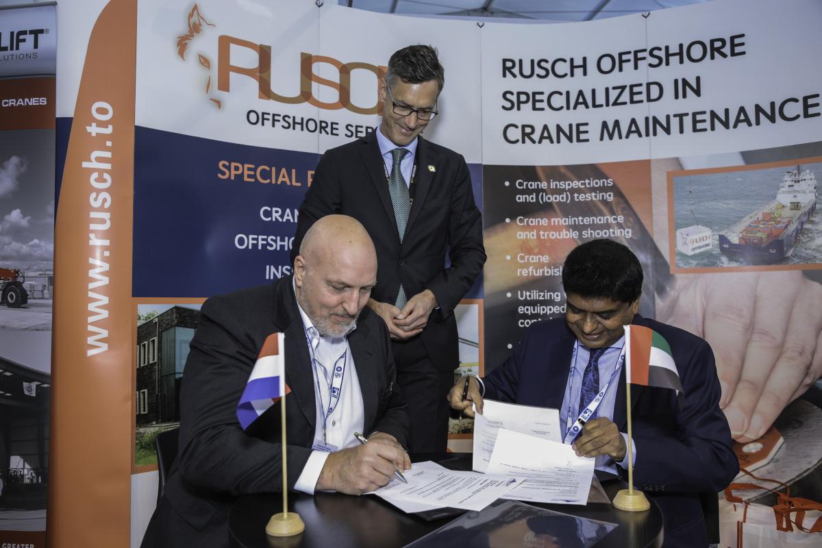 Rusch-20LR