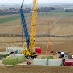 Uitvoeringsbesluiten windpark A16 (28 windmolens) liggen ter inzage